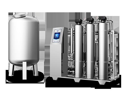 LOSRO-500-S     中央净水设备