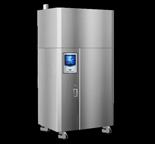 LOSRO-250-S     后厨净水系统